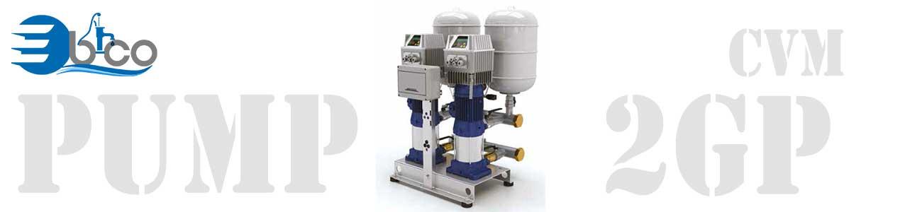 booster-pump-2gp-cvm-ebara
